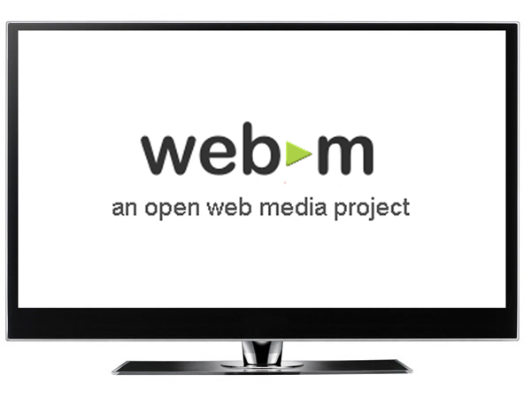 WebM, de Chrome y YouTube