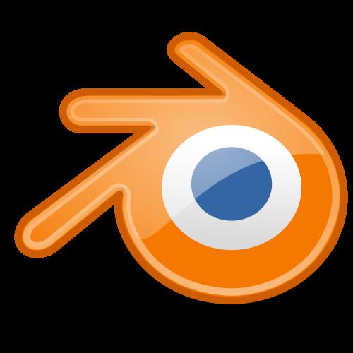 Blender LogoBlender Logo