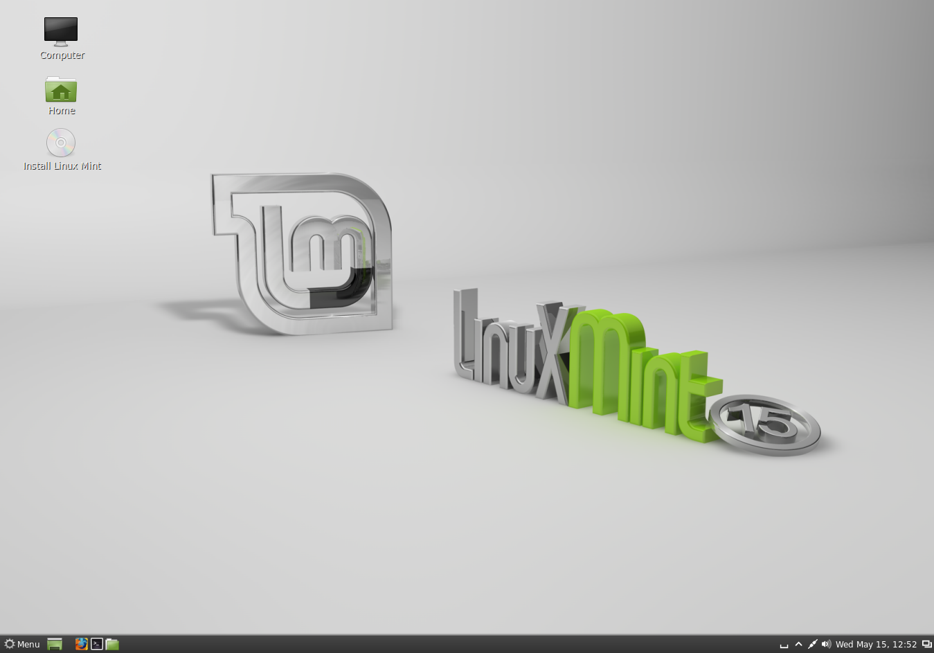 Ya salió Linux Mint 15 «Olivia»
