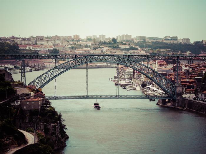 Puente de Porto