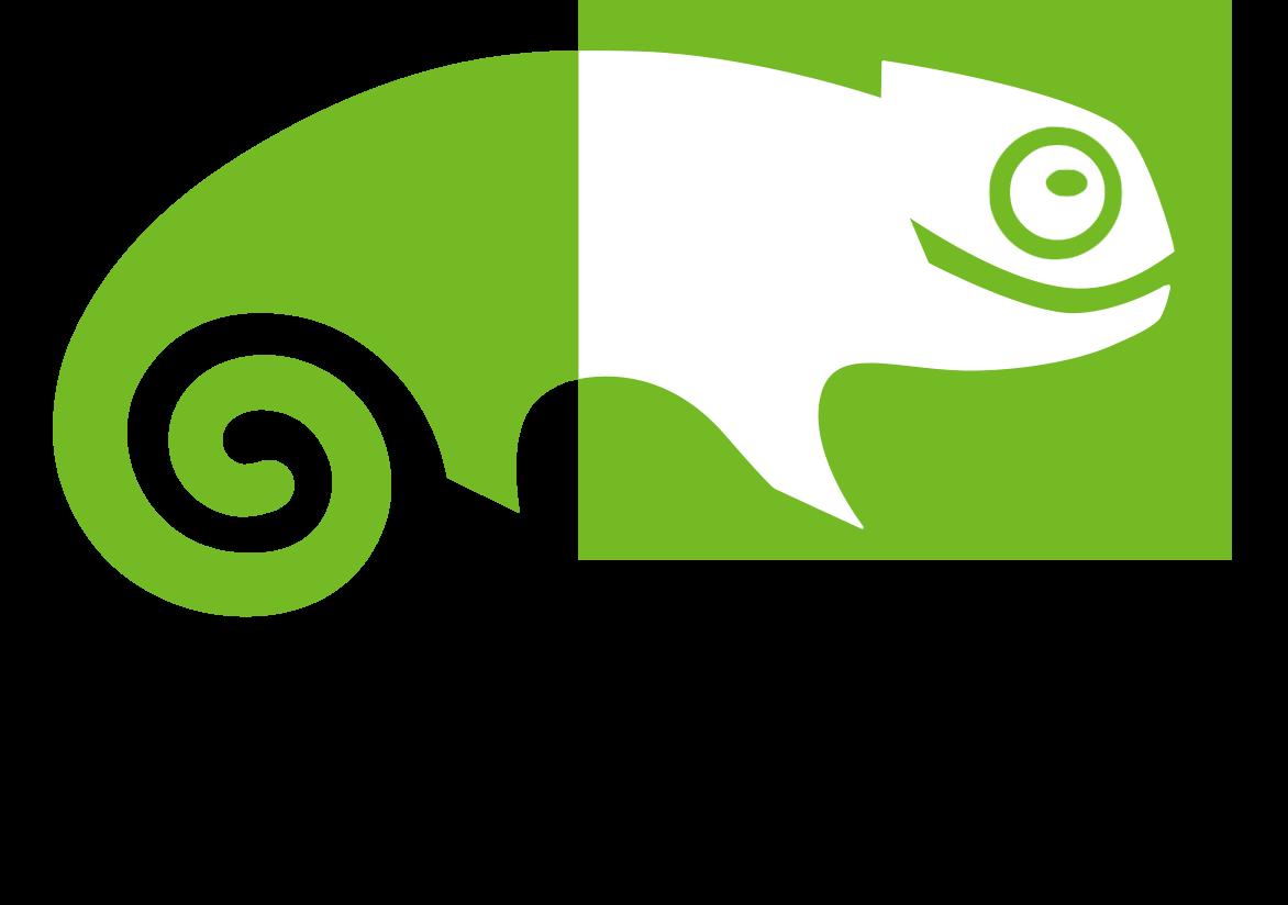 Logo Nvidia - Opensuse