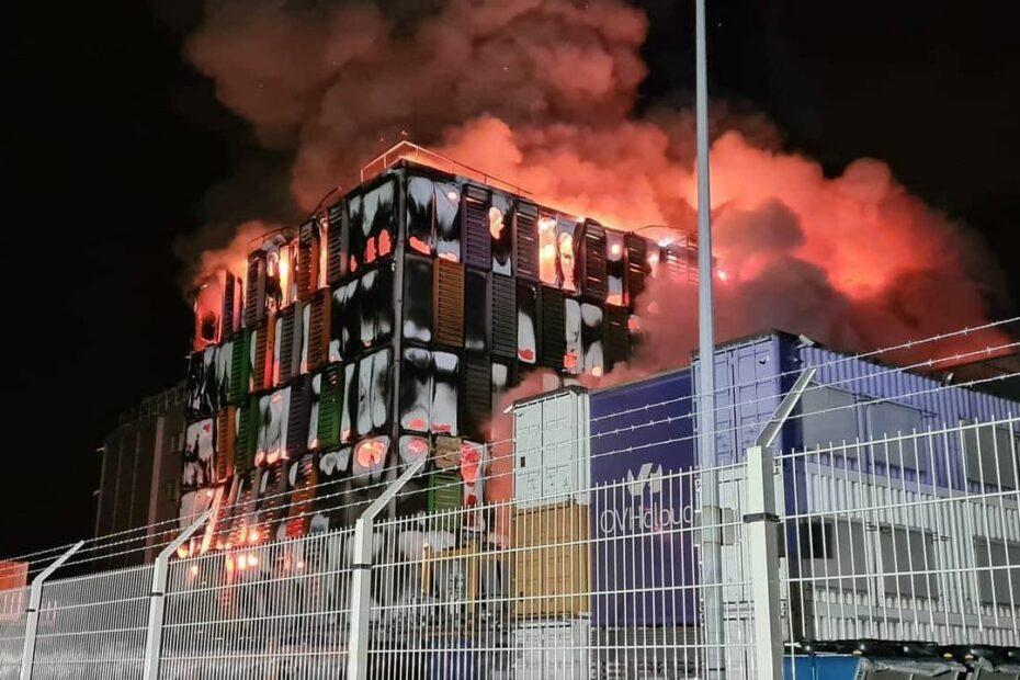 Fuego en SBG2
